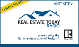 Real Estate Radio Today